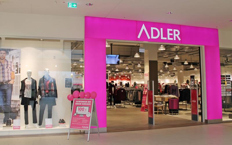 Adler Mode Wetzlar